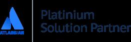 Atlassian Platinium Solution Partner